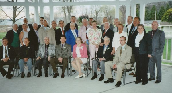 2005 Former Inductees
